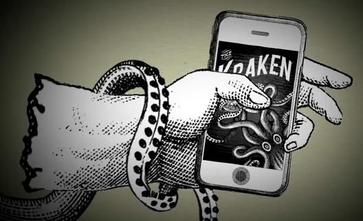 The-Kraken-Rum-App